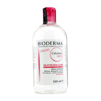 BIODERMA Sensibio H2O Micellaire Solution
