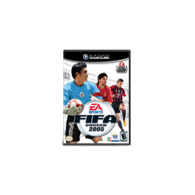 Electronic Arts FIFA Soccer 2005