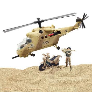 Elite Force Playset Military Vehicle