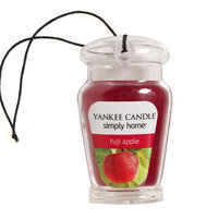 Yankee Candle simply home Fuji Apple Car Jar