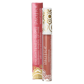 Pacifica .1 oz Almost There Lip Gloss
