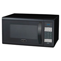Galanz Oster OGZB1101 1.1 Cu Ft Digital Microwave Oven - Black