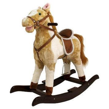 Tek Nek Rockin' Rider Ranger Rocking Horse