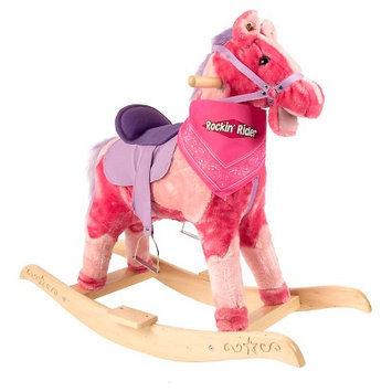 Tek Nek Rockin' Rider Sierra Rocking Horse