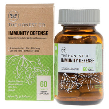 The Honest Company The Honest Co. Immunity Defense Capsules - 60 Count