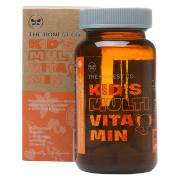 The Honest Company The Honest Co. 100 Percent Kid's Multi Vitamin - 60 Count