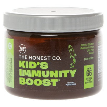 The Honest Company The Honest Co. Kid's Immunity Boost Powder Mix - up to 66 Servings