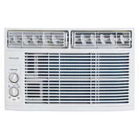 Frigidaire 6,000 BTU Window-Mounted Mini-Compact Air Conditioner