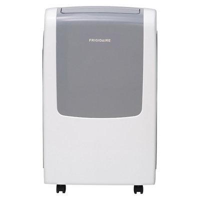 Frigidaire FRA12EPT1 12,000 BTU Portable Air Conditioner w/Heat