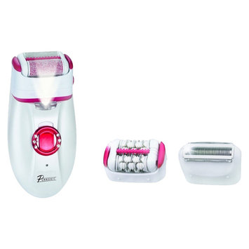 Pursonic FE400 Rechargeable Pedicure Callus Remover
