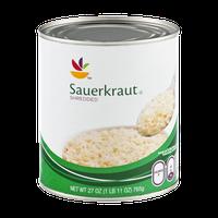 Ahold Shredded Sauerkraut
