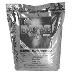 Triumph Pet Industries Triumph Pet - Evolve Maintenance Cat Food - 3 Lb 8 pack