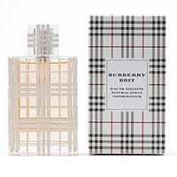Fragrance Burberry Brit Eau de Toilette Spray - Women's (Vanilla/Pear)