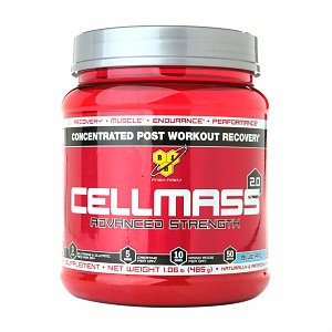 BSN Cellmass 2.0 Advanced Strength Post Workout