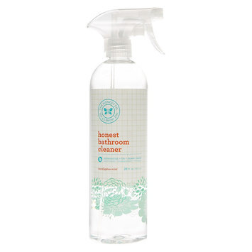 The Honest Company - Honest Bathroom Cleaner Eucalyptus Mint - 26 oz.