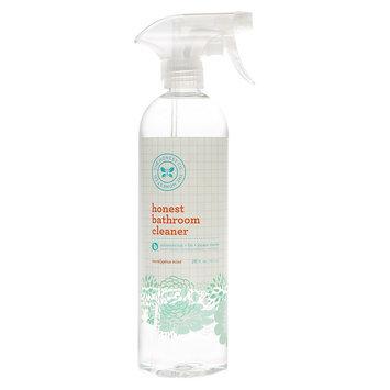 The Honest Company Honest Bathroom Tub & Tile Cleaner Eucalyptus Mint - 26 oz