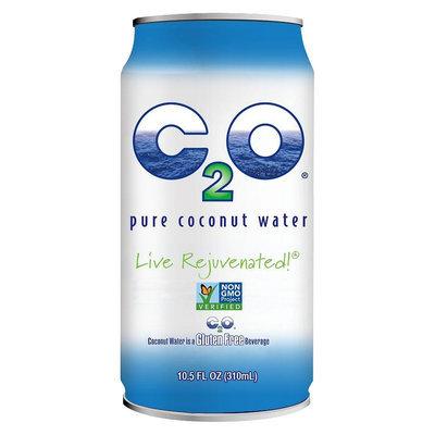 C2o Pure Coconut Water, Llc C2O Pure Coconut Water 10.5 oz