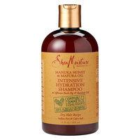 SheaMoisture Community Commerce Manuka Honey & Mafura Oil Intensive Hydration Shampoo - 13oz