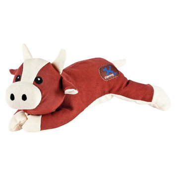 Charming Pet Oh Naturelle Country - Bull (Red)