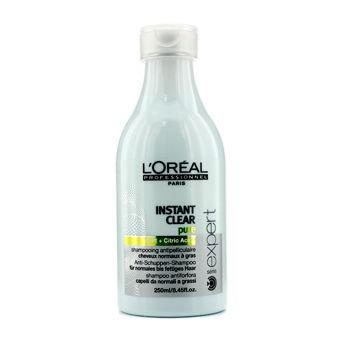 L'Oréal Professionnel Serie Expert Instant Clear Shampoo Oily