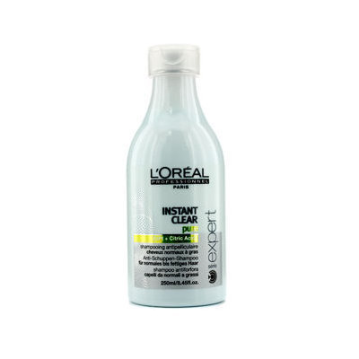 L'Oréal Professionnel Serie Expert Instant Clear Shampoo Oily