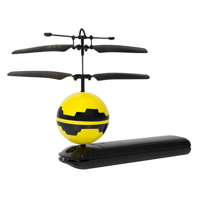 Wow! Stuff TX Juice Radar RC Copter