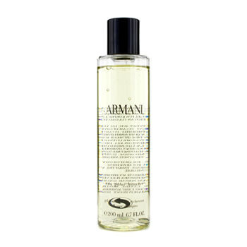 Armani Eau Pour Homme All Over Shampoo (New Version) - 200ml/6.8oz