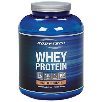 Bodytech Whey Protein