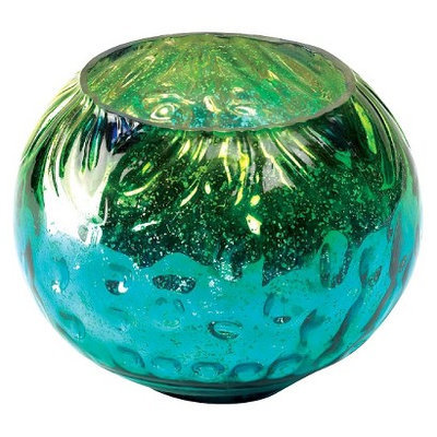 Malibu Creations 55050328 Mediterranean Swell Candleholder