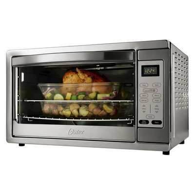 Oster Extra Large Capacity Digital Countertop Oven with Convection