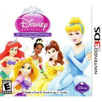 Disney Princess: My Fairytale Adventure PRE-OWNED (Nintendo 3DS)