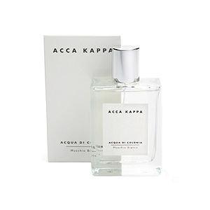 ACCA KAPPA White Moss Eau de Cologne, 3.3 fl oz