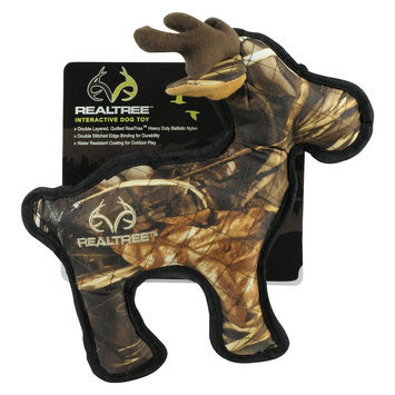 Hyper Pet Realtree Dog Toy