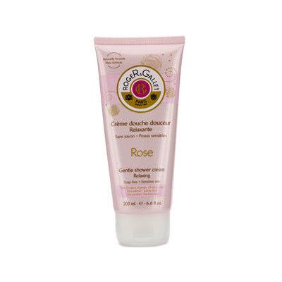 Roger & Gallet Rose Gentle Shower Cream, 200ml