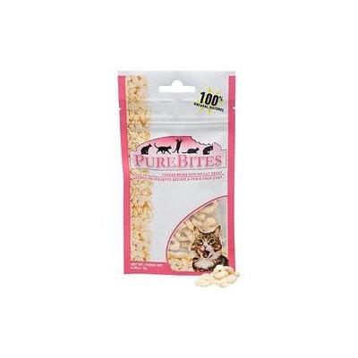 PureBites Freeze Dried Shrimp Cat Treats (0.28 oz.)