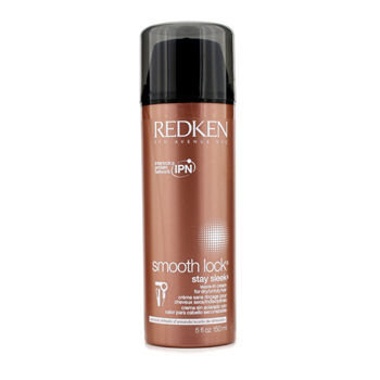 Redken Smooth Lock Stay Sleek Leave in Cream