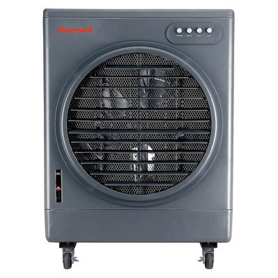 Honeywell 52 Pint Indoor and Outdoor Commercial Evaporative Air Cooler
