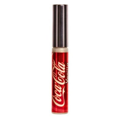 Bonne Bell Liquid Lip Smacker Lip Gloss Coca-Cola Vanilla