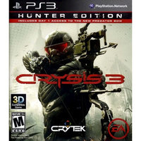 Electronic Arts Crysis 3 PRE-OWNED (PlayStation 3)