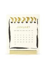 kate spade new york® 2016 Desktop Calendar