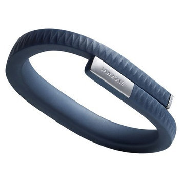 UP by Jawbone Fitness Wristband Small - Navy Blue