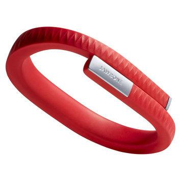 Jawbone - Up Wristband (large) - Red