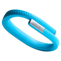 UP by Jawbone Fitness Tracking Bracelet - Large Blue