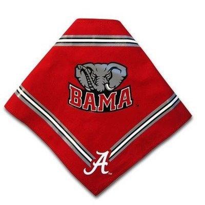 Sporty K9 Dog Bandana - University of Alabama