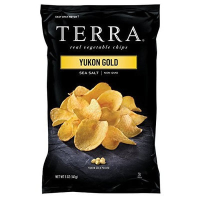 Terra Chips Yukon Gold Sea Salt