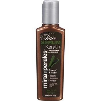 Mirta de Perales Hair Serum with Keratin & Argon Oil from Morocco