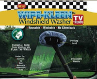 J.s.n.y. Wipe Kleen Windsheild Washer Easy Cleaning System