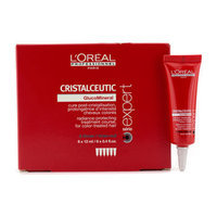 L'Oréal Paris Professionnel Expert Serie Cristalceutic Radiance-Protecting Treatment (For Color-Treated Hair)