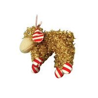 Ethical Pet Products (Spot) Christmas Curly Cuties Reindeer With Catnip