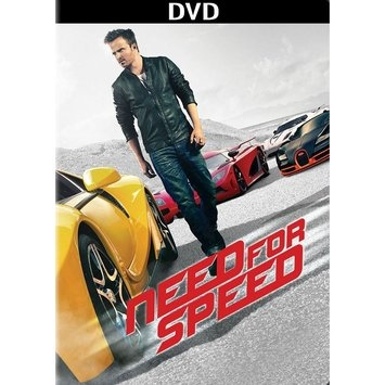 Need for Speed (Widescreen) (DVD)